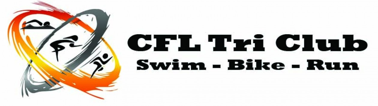 Central Florida Tri Club – Swim, Bike and Run