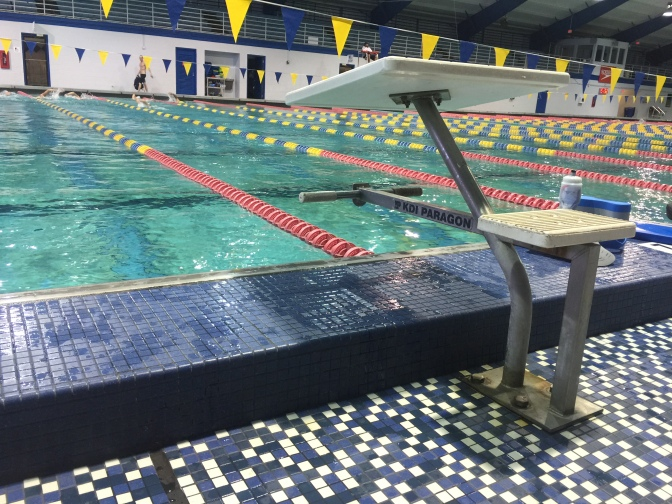 Wednesday – Swim