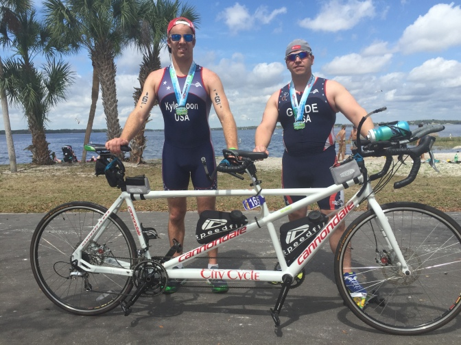 Building a Florida Paratriathlon Team! – Date Change