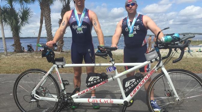 Building a Florida Paratriathlon Team! – Date Change