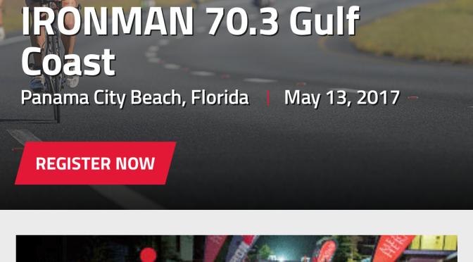Ironman 70.3 Gulf Coast
