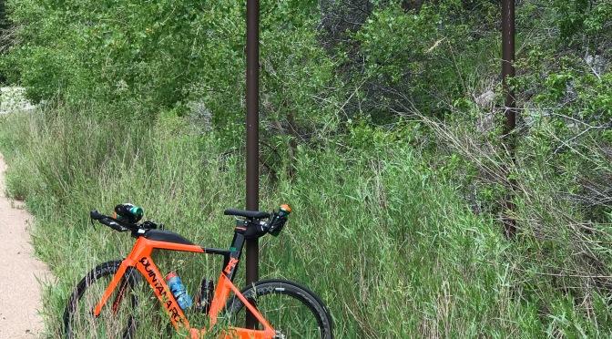 Tuesday: Bike / Run