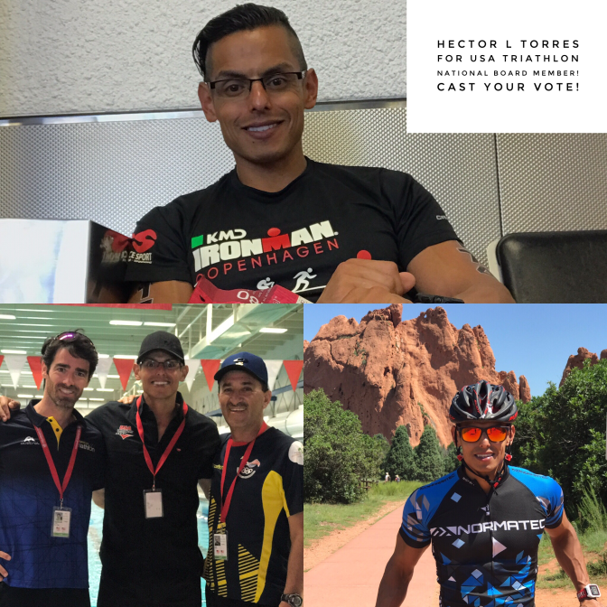Vote for USA Triathlon National Board Member! – Deadline Oct. 17, 2017