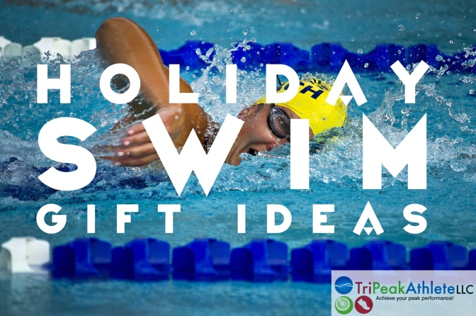 Triathlete Swim Gift Ideas