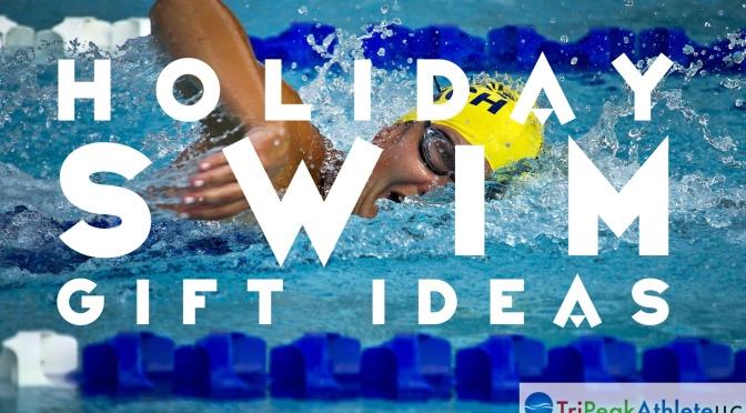 Triathlete Swim Gift Ideas