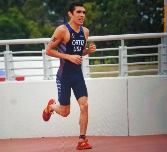 Wednesday – Run (Track)