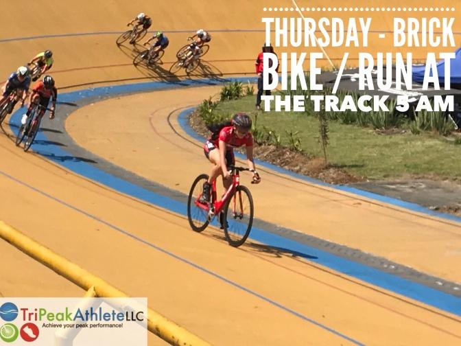 Thursday – Brick