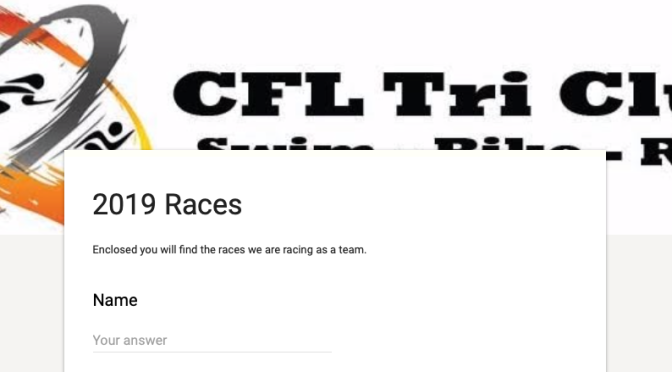 2019 Club Races – Time To Vote