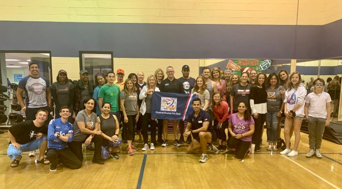 CFL Tri Club (January 23 – 27, 2019)