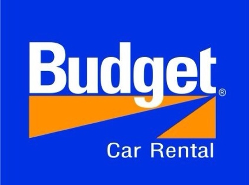 New Corporate Discount – Budget Rental car