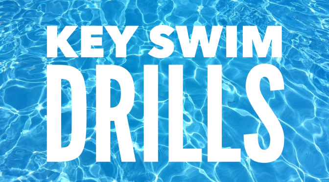 Key Swim Drills