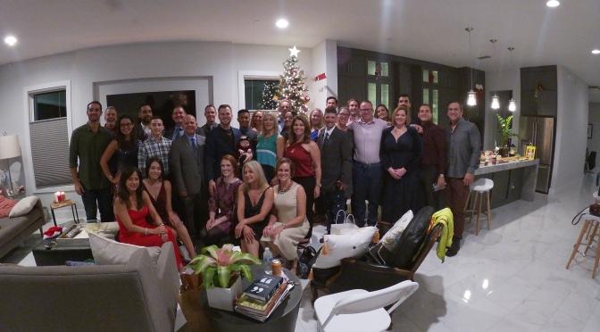 Holiday Social – CFL Tri Club Social