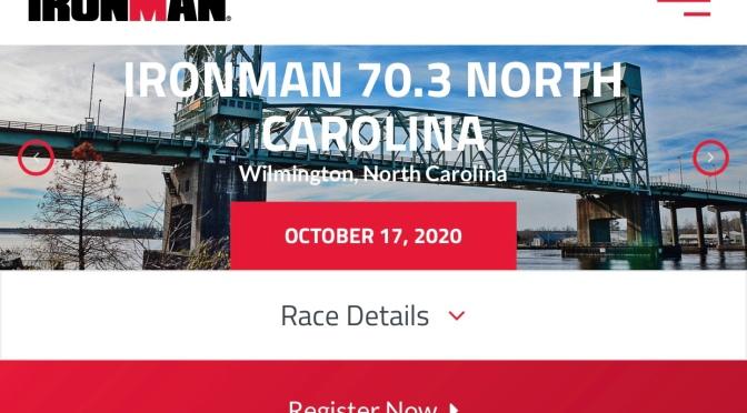 Registration is Open for North Carolina!