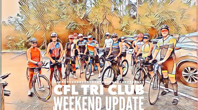 Weekend Update – Feb 29 – Mar 1, 2020