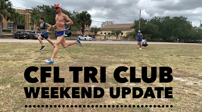 Weekend Update – August 15 – 16, 2020