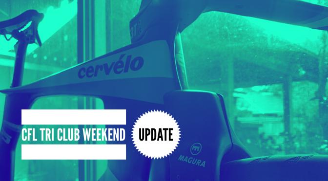 Weekend Update – October 10 – 11, 2020