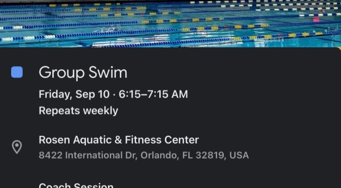 Weekend Update – Sept 10 – 12, 2021